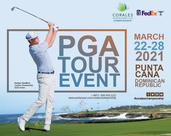 Invitación torneo de golf