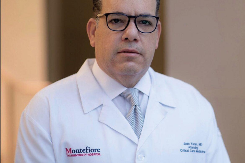 Dr. José R. Yunén