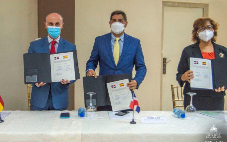 Agencia Española de Cooperación y República Dominicana